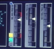 Molecular pressure indicators