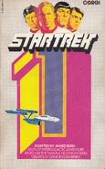 Star Trek 1, Corgi