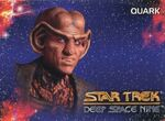 Star Trek Deep Space Nine - Season One Card008