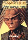 Star Trek Deep Space Nine - Season One Card R008