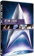 Star Trek terre inconnue (DVD 2009)