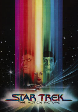 The Motion Picture artwork
