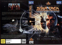 VHS-Cover DS9 4-06