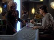 Arjin spricht mit Quark über seine Situation