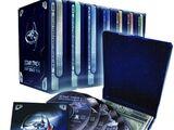 Star Trek: Deep Space Nine (DVD)