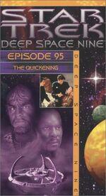DS9 095 US VHS