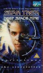 DS9 vol 7 UK VHS cover