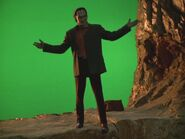 Dukat greenscreen