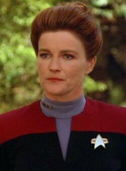 Janeway Season1