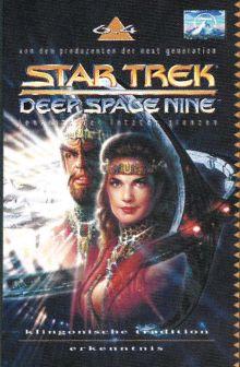 Klingonische Tradition – Erkenntnis
