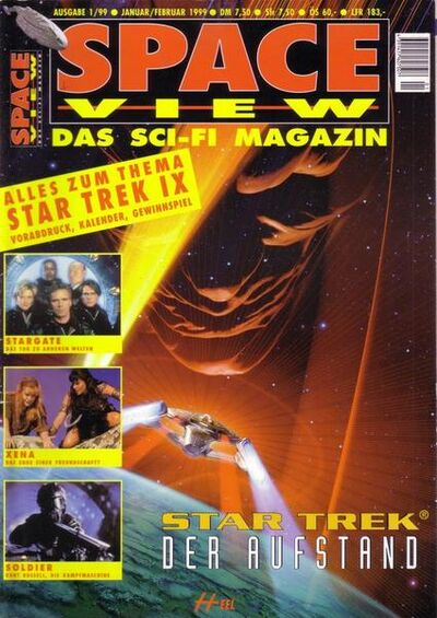 Space View 1-99