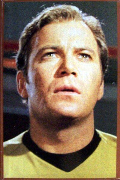 Star Trek Memories Deluxe Slipcase