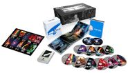 Stardate Collection Blu-ray Japan Premium Edition contents
