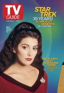 TV Guide cover, 2002-04-20 c15