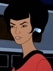 Uhura 2269