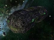 Borg Probe in Star Trek Online