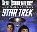 Star Trek: The God Thing