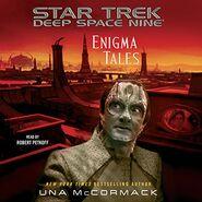 Enigma Tales audiobook