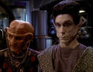 Ishka and Yelgrun