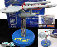Nerd Block USS Enterprise