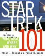 Star Trek 101 cover