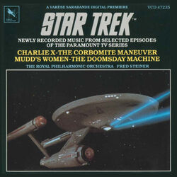 Star Trek Volume One