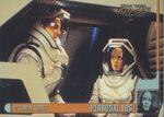 Star Trek Voyager Profiles Trading Card 41