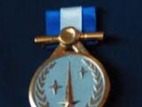 Starfleet Medal of Honor