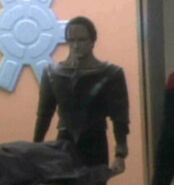 Cardassian soldier 2, The Maquis Part I