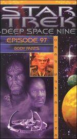 DS9 097 US VHS