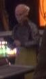 Dopterian waiter 2373