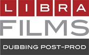 Libra films logo