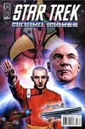 Mirror Images issue 3