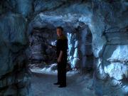 Parada II (Höhlen)