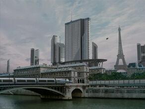 Paris, 2372