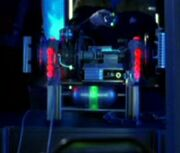 Polaron modulator 2