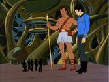The Infinite Vulcan (episode)