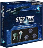 Star Trek Attack Wing Alliance The Dominion War