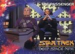Star Trek Deep Space Nine - Season One Card037