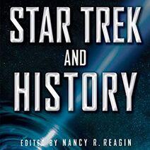 Star Trek and History (Audible)