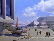 Starfleet Headquarters, 2364