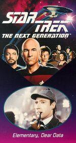 TNG 029 US VHS