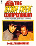 The Star Trek Compendium, 4th edition