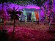 Zefram Cochrane's house