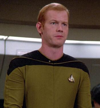 Burke (Ensign)