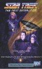 Datas erste Liebe – Der Kampf um das klingonische Reich 1 (Deutsche Version)