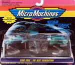 Galoob Star Trek MicroMachines no.65883