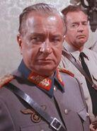 General der ekosianischen Wehrmacht