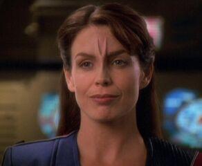 Jaryn, a Lokirrim female (2377)