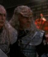 Klingon flag officer 4